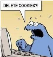 how to delete cookies on my laptop