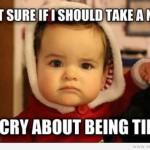 babytired