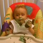 Yum-cake!