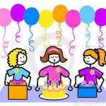 girls birthday